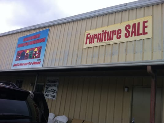 Furniture Consignment Stores Near Me