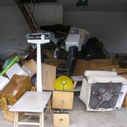 Junk Removal, Streatham, London