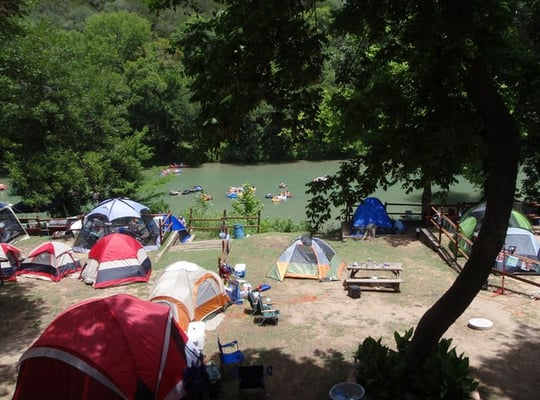Mountain Breeze Campground Amp River Outfitter 10 Photos