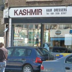 Kashmir Hairdressers, London