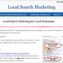 Olsem Local Search Marketing