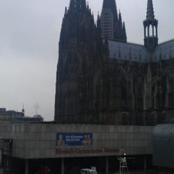 Hotel Mondial am Dom Cologne, Cologne, Nordrhein-Westfalen, Germany