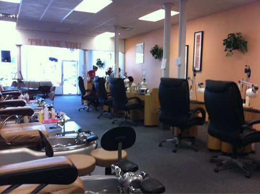 Yp Mobile Page For Venetian Nail Spa Fort Lauderdale Fl
