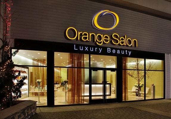 Orange salon millbury ma yelp for Salon orange