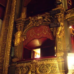 Théâtre du Gymnase, Paris, France