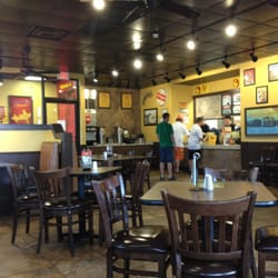 Zaxby s fast food huntersville nc yelp for Zaxby s the house zalad garden