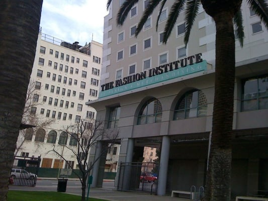 Fashion Institute Of Design Merchandising Colleges