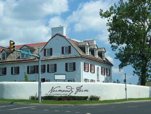 Normandy Farm Hotel And Conference Center