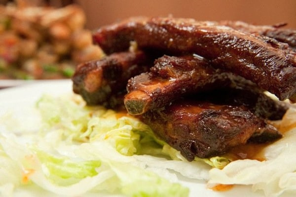 Thai Spareribs Recipes — Dishmaps