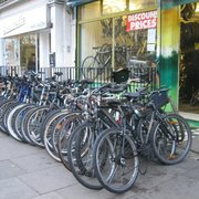 Camden Cycles, London