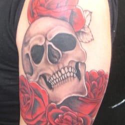 Sabotage tattoos santos east la tattoo east los for Best tattoo removal los angeles