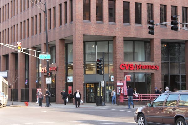 cvs pharmacy - drugstores - chicago  il