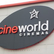 Join MyCineworld now..