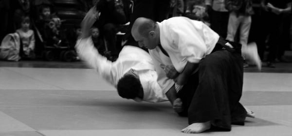 Aikido of London