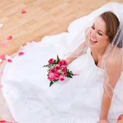 Specialist Wedding Dress Cleaning