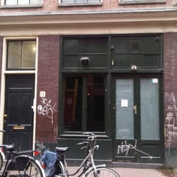 Door 74 cocktail bars amsterdam noord holland the for Door 74 amsterdam