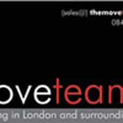 The Move Team, London