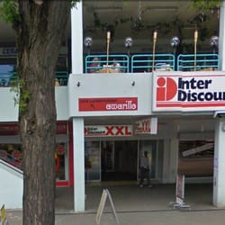 Interdiscount, Wettingen, Aargau, Switzerland