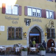 Ratsstube, Rothenburg, Bayern