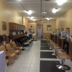A new look styling salon hair salons melbourne fl yelp for A new look salon