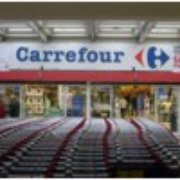 Carrefour, Marseille, France