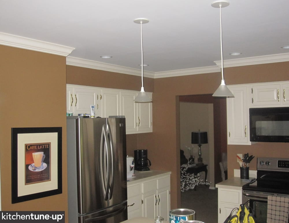 Transform A Room With Crown Molding Yelp