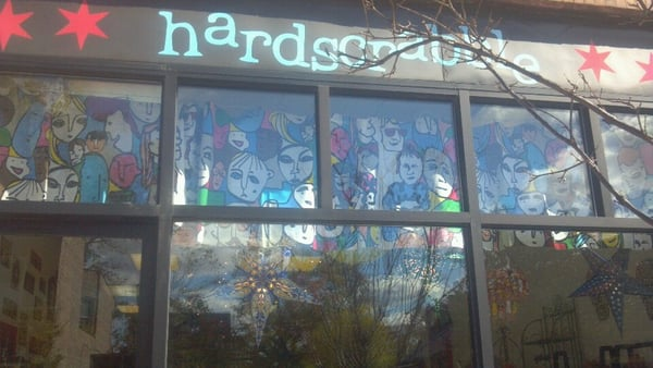Hardscrabble Chicago