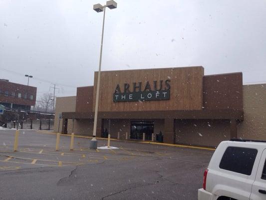 Arhaus Furniture Furniture Stores Cleveland OH