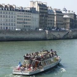 Bateaux parisiens 101 photos bateau navette 16 me - Bateaux parisiens port de la bourdonnais horaires ...
