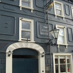 The Bull Hotel, Bridport, Dorset