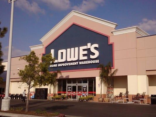 Lowe S Home Improvement Moreno Valley Ca United States
