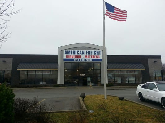 American freight for American freight furniture and mattress massillon oh