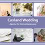 Cuxland Wedding