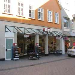 Ghosh Schuhe, Lippstadt, Nordrhein-Westfalen, Germany