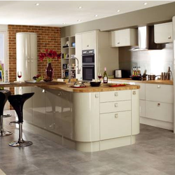 East Lincs Kitchens & Bathrooms, Skegness, Lincolnshire