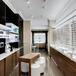 Elite Optique, Paris, France