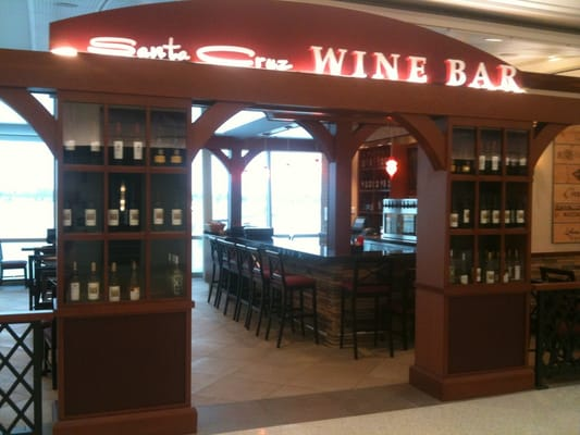 l Best Places To Grab A Drink at Mineta San Jose International Airport