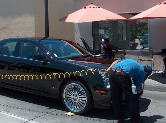 Premier Car Wash San Jose Yelp
