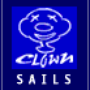 CLOWN SAILS