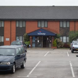 Travelodge Wrexham, Wrexham