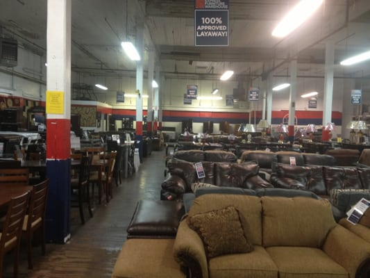 Express Furniture Warehouse Furniture Stores Concourse Village Bronx Ny Reviews