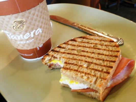 panera bread research papers Case analysis panera bread continue for 3 more pages » • join now to read essay case analysis panera bread and other term papers or research documents.