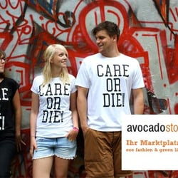 Avocado Store, Hamburg, Germany