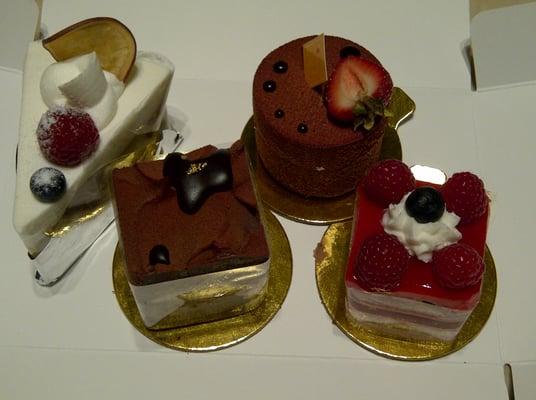 Cake House Galleria Near Me