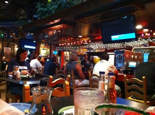 Potomac Yard Mexican Restaurant