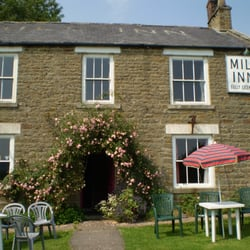 Mill Inn, Scarborough, North Yorkshire