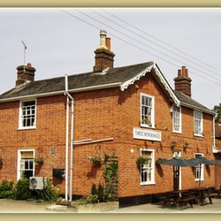 The Three Horseshoes, Woodbridge, Suffolk
