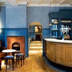William Iv Bar & Restaurant, London