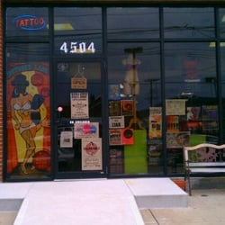 Body shop tattoo apparel moved lawrenceville for Tattoo shops in pittsburgh pa