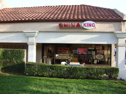 China King Restaurant In Amp Out Chinese Porter Ranch